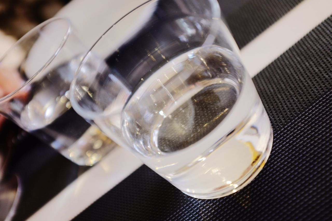 drink, refreshment, food and drink, close-up, table, focus on foreground, indoors, drinking glass, no people, freshness, day