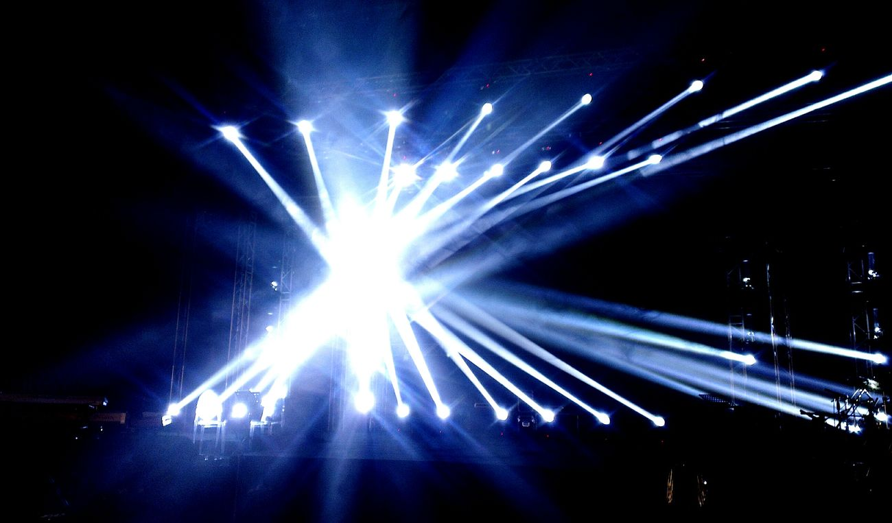 Stage Lights Stage Lighting Lights Lebanon
