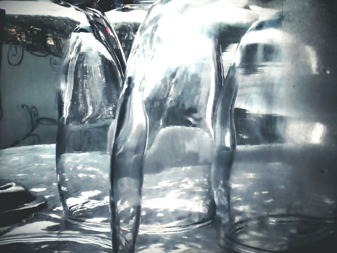 RePicture Growth Glass Reflection Rickshaw Check This Out Popular Mobile Photography Fahimz7 Eyeem Chittagong EyeEm Gallery Eye4photography  Reflection Creative Photo Cellphone Photography Random Clicks EyeEm Masterclass EyeEm Best Shots EyeEm Best Edits Eyeem Reflections Good Night Sshhh Ciao Dekha Hobe