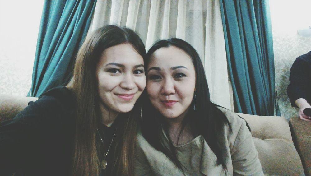 With girlfriends walk😉😘😘😘