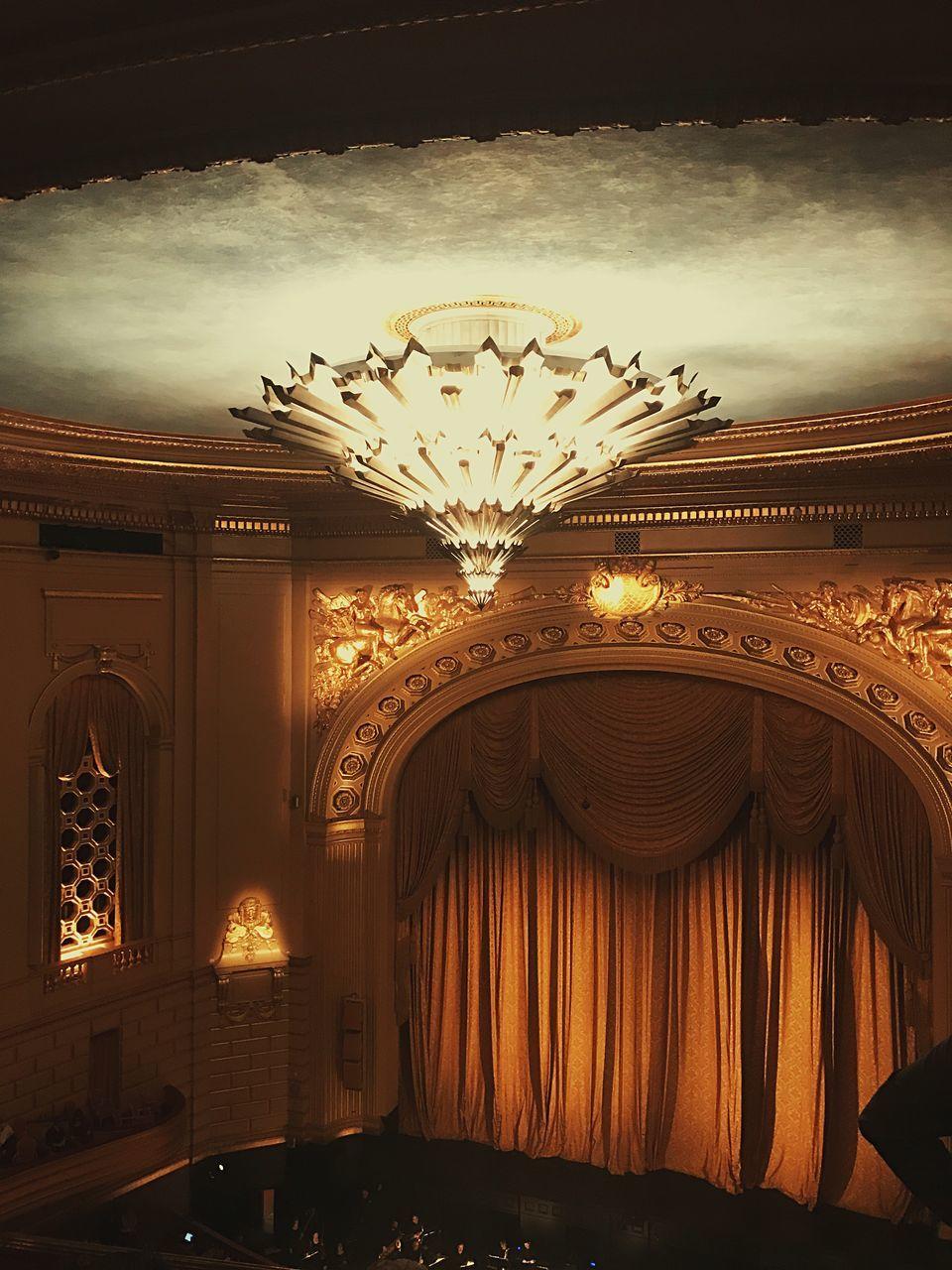 illuminated, night, curtain, no people, luxury, indoors, architecture, luxury hotel, sky, flower, nature
