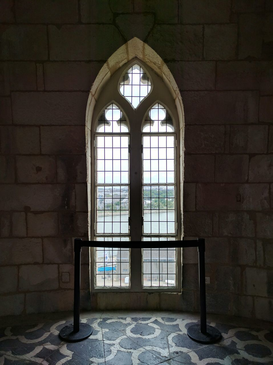 window, indoors, day, architecture, no people, built structure, arch, close-up