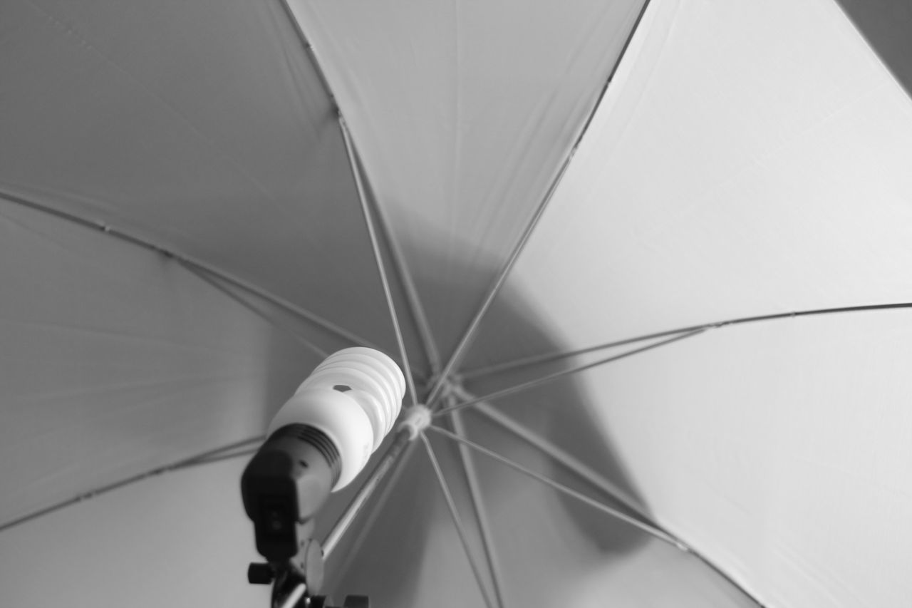Low Angle View Close-up Outdoors Day Boat Deck Yachting Sky No People Perfect Match Pattern Pieces Pattern Umbrella Learn & Shoot: Leading Lines Blackandwhite Blackandwhite Photography Black And White Photography Black & White Lighting Equipment Photographer Photoshoot