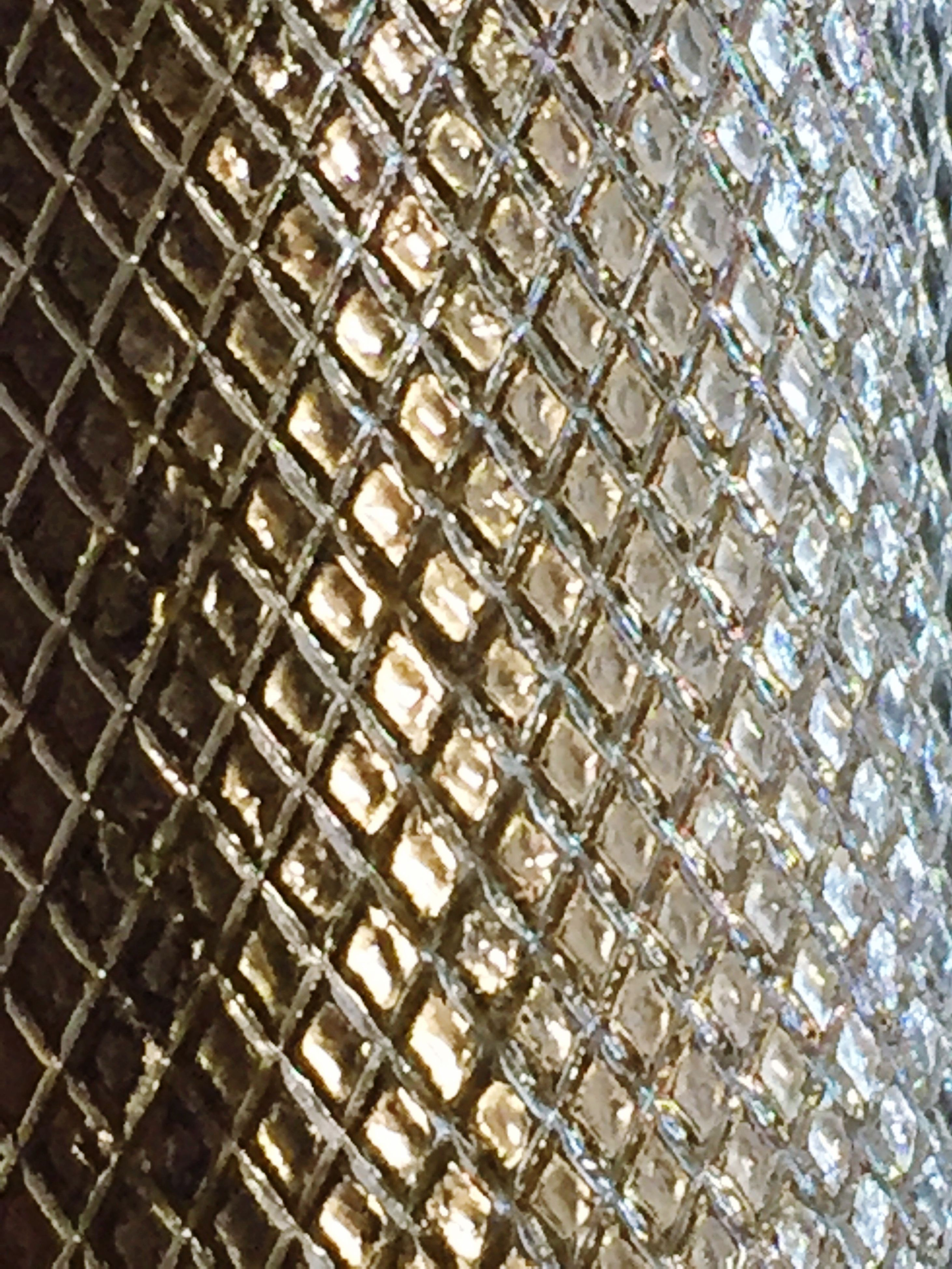 pattern, full frame, backgrounds, metal, no people, textured, close-up, day, outdoors, architecture