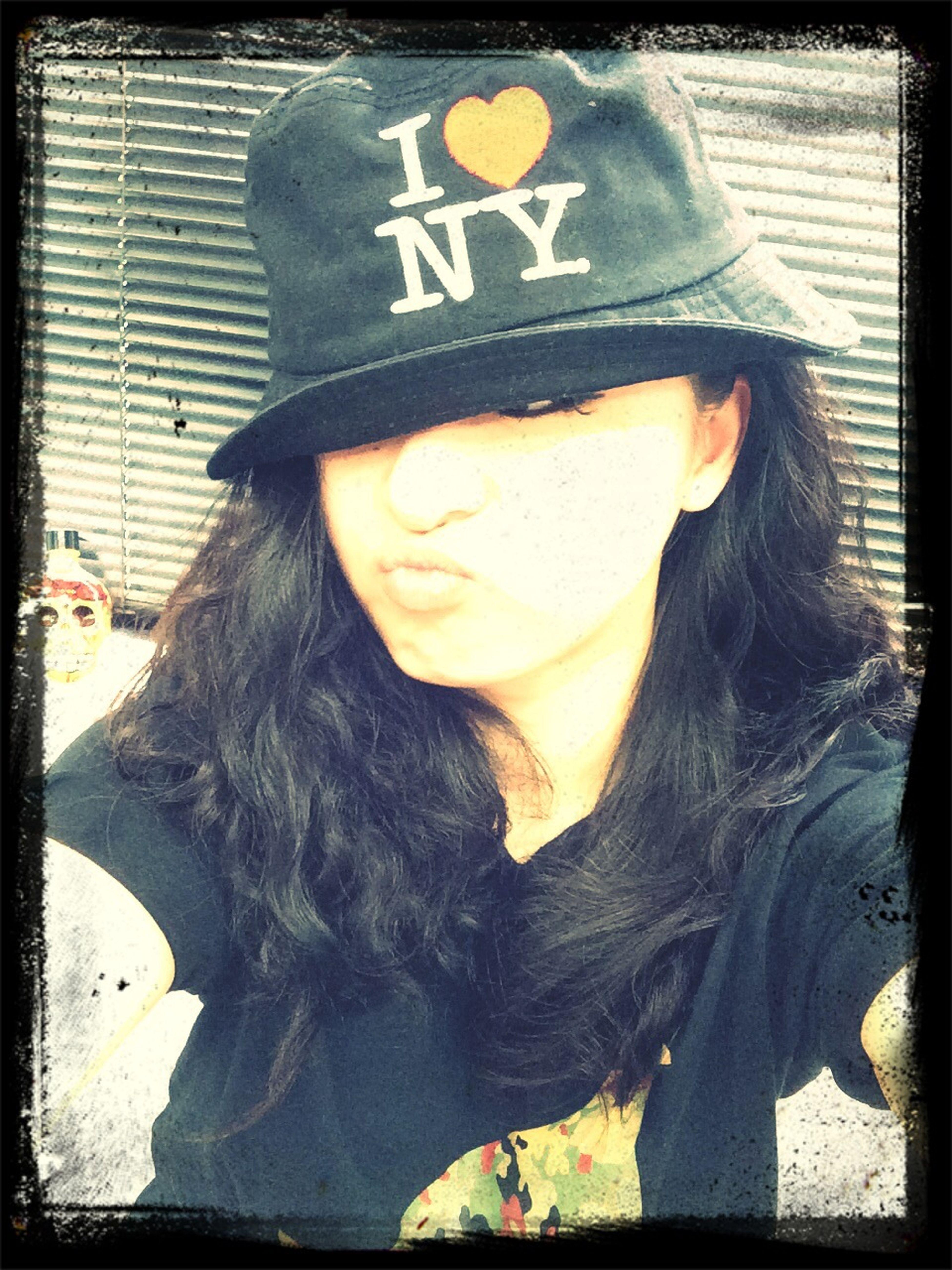 Staplepigeon NYC Street Fashion