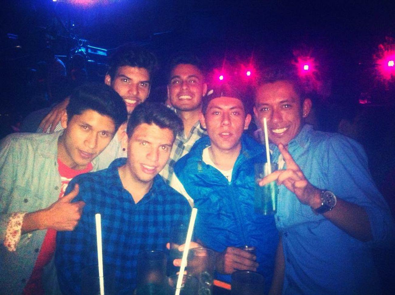 Los mejores momentos!!! Amigosenlasmalas;) Fiesta Forever