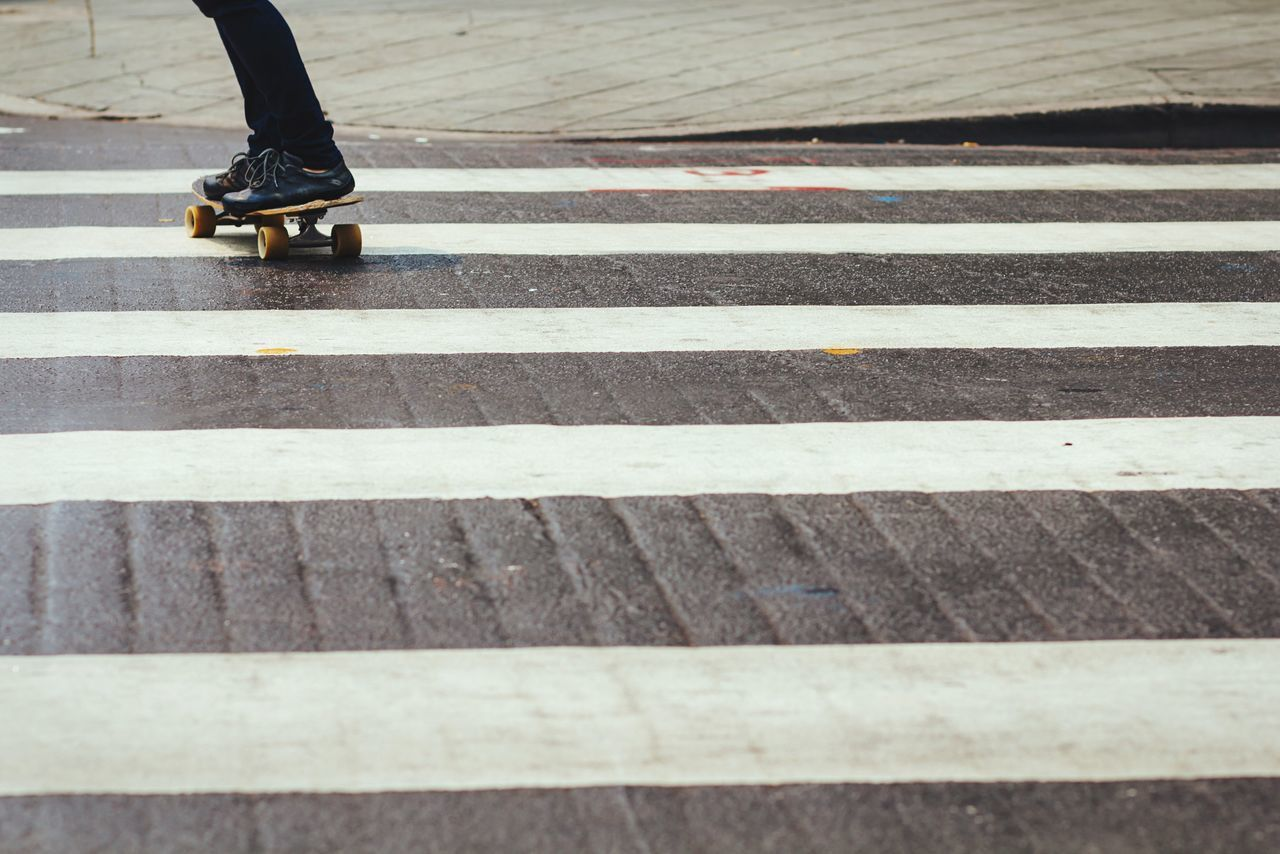 Streetphotography Skate Urban Geometry The Street Photographer - 2015 EyeEm Awards The Moment - 2015 EyeEm Awards Getting Inspired Walking Around Open Edit Los Angeles, California Minimalism