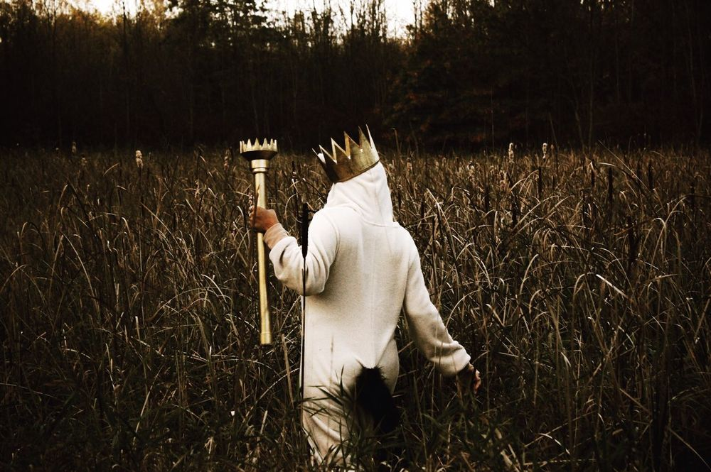 Where the wild things are... Real People People Photography Nature