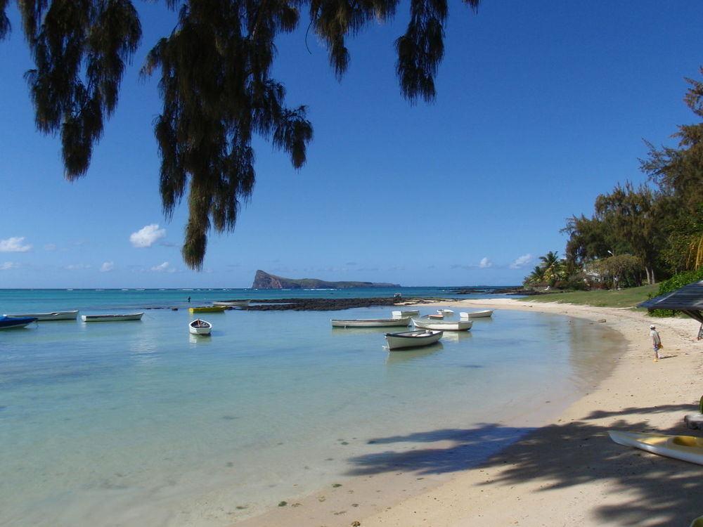 Mauritius point de mire Beach Sea Travel Destinations Landscape Beauty In Nature No People Cap Malheureux île Maurice