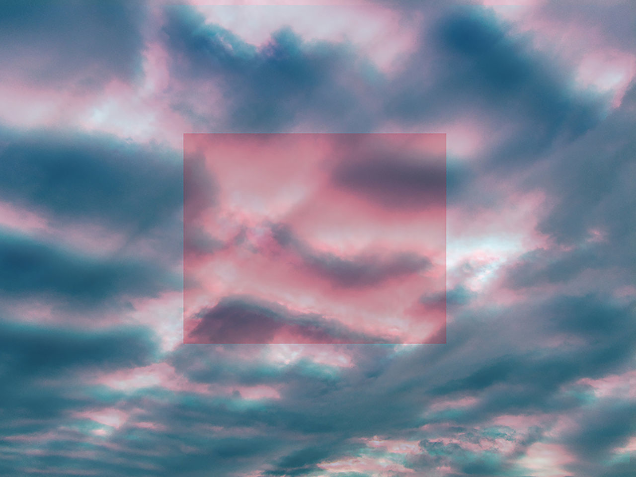 cloud - sky, sky, sunset, cloudscape, pink color, abstract, multi colored, no people, low angle view, backgrounds, sky only, nature, outdoors, beauty in nature, storm cloud, close-up, day