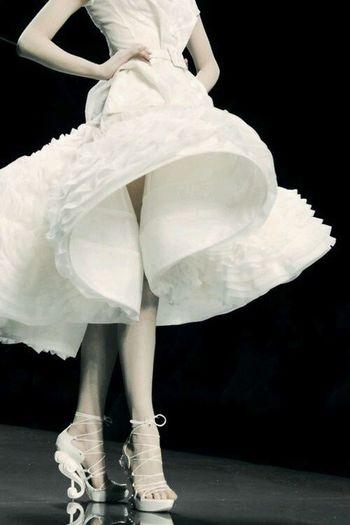 Christian Dior Christian Dior  Beautiful Dress  Designers Fashion