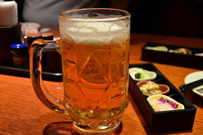 Beer Beer Mug Beer Time Enjoyments Food Porn Awards Japanese Culture Japanese Food Refreshment