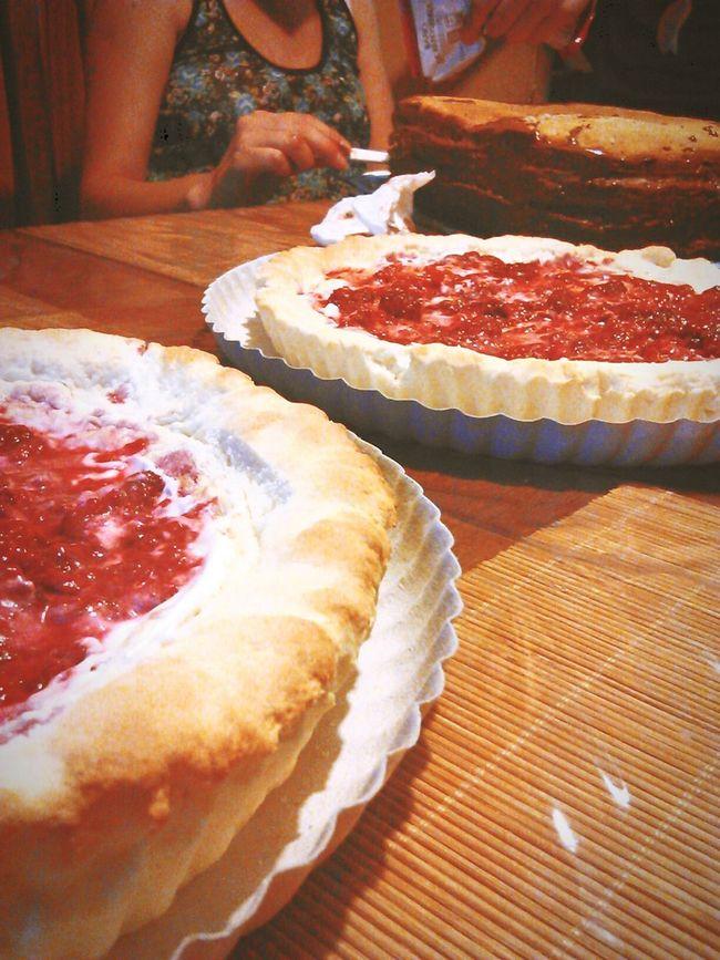Happy birthday! Food Patagonia Fruits Family