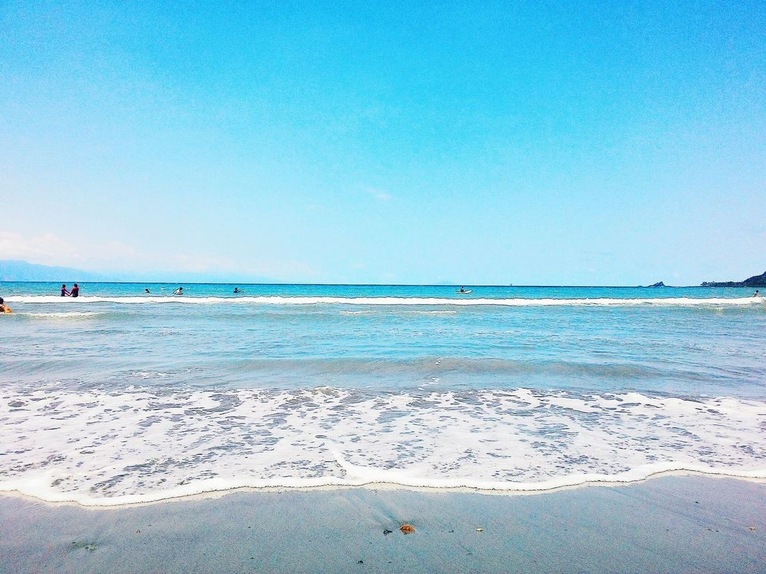 Beach Philippines BalerAuroraPhilippines