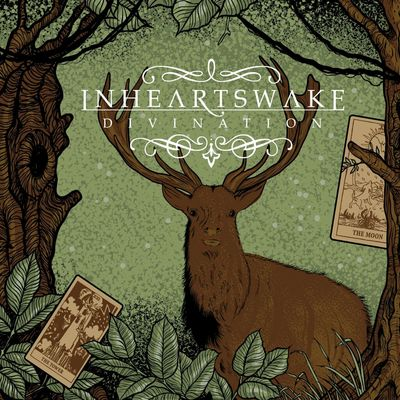 Late night walk listening to this #InHeartsWake
