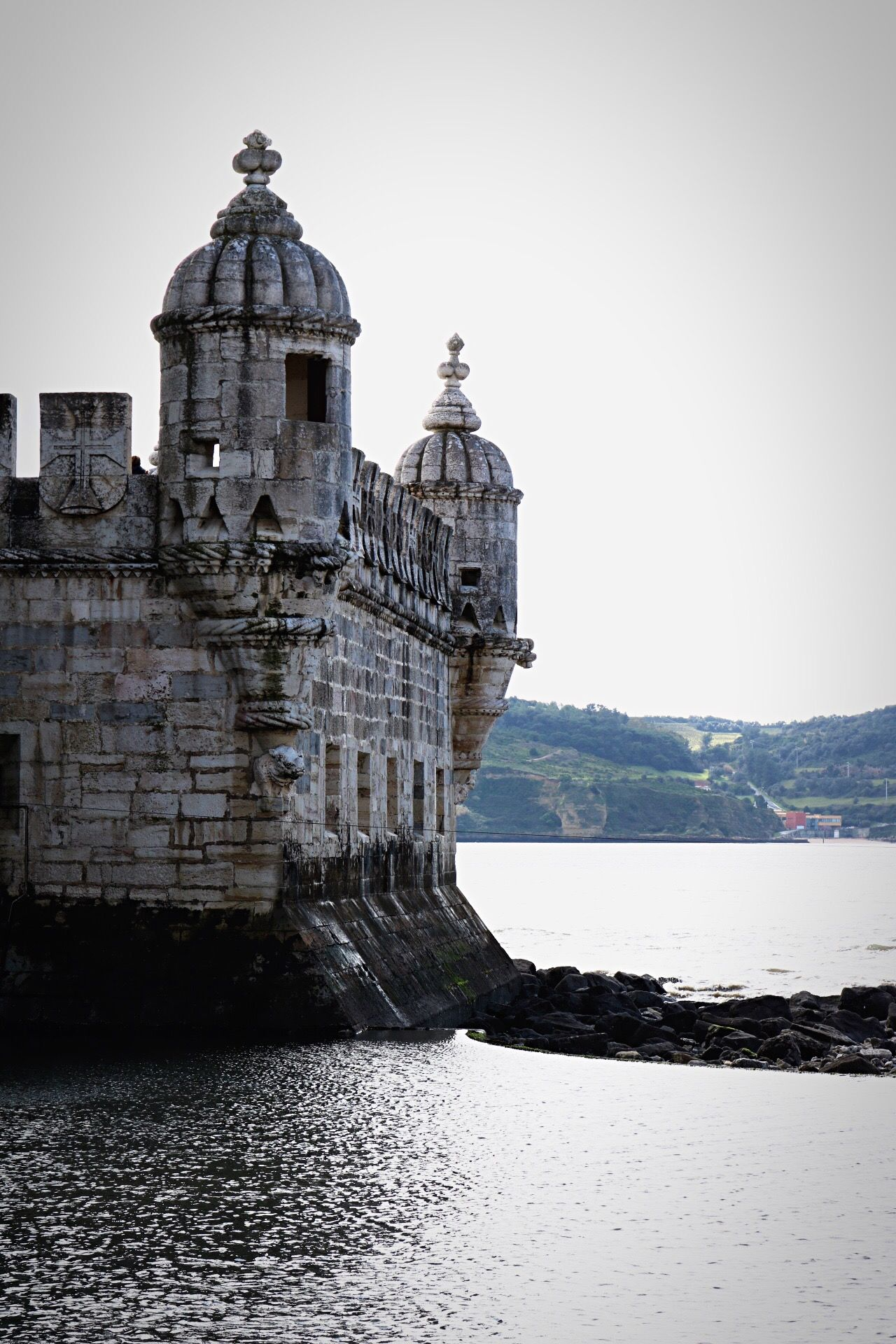 Arch Architecture Architecture Architecture_collection Belem Tower Belém Day EyeEm Best Shots History No People Outdoors Sea Streetphotography Taking Photos Tower Travel Destinations Water Water Reflections Water_collection
