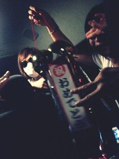 ゴールデンボンバー Photo Love Happy Birthday!