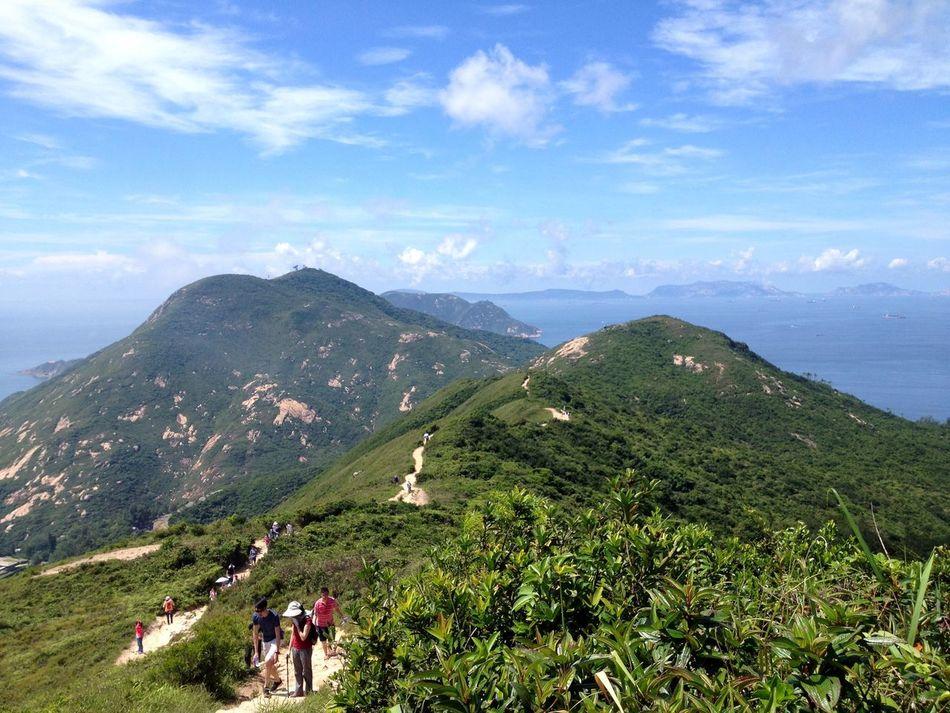 Beautiful stock photos of mountains, , Cloud, Day, Green