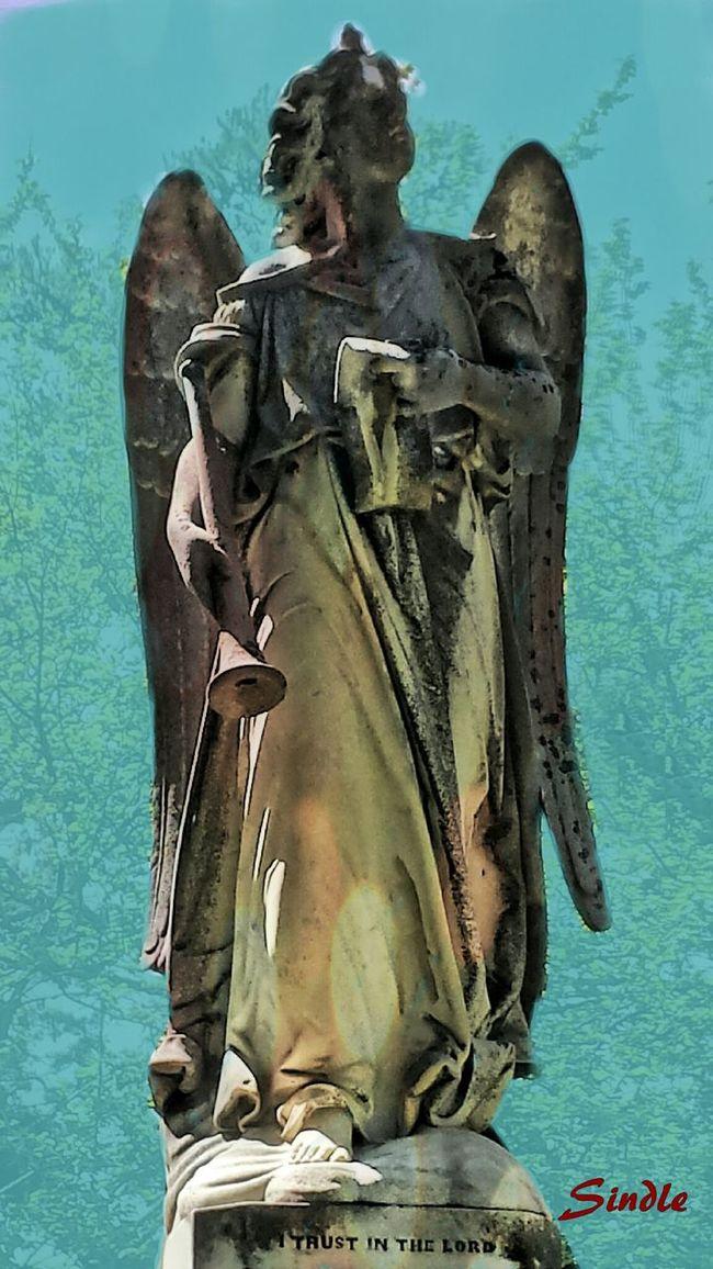 Photo Manipulation Angels Fantasy Digital Art