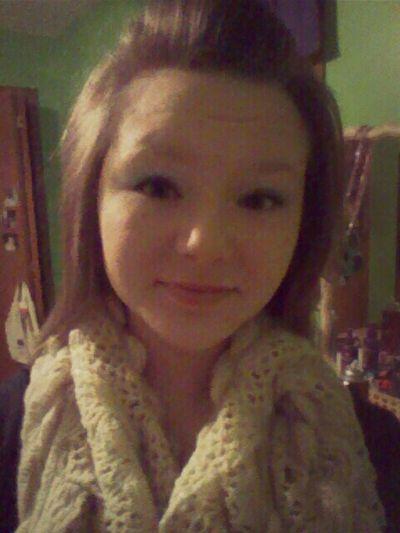 selfie:)