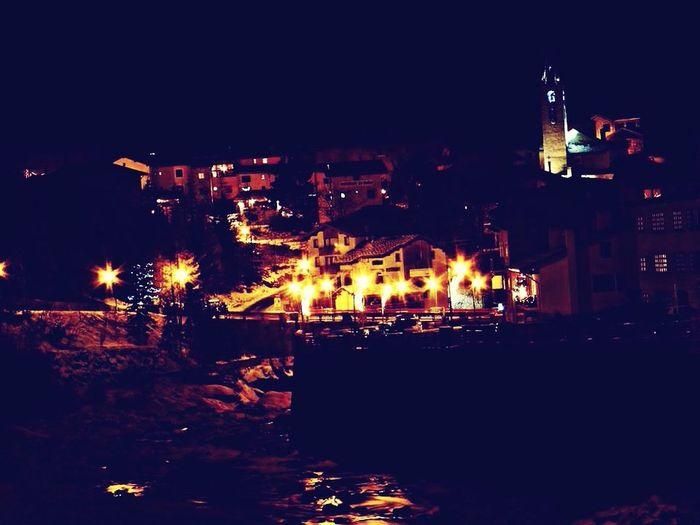Photography Nightphotography Light France