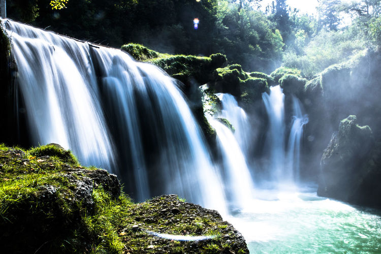 Austria Beautiful Beautiful Nature Nature Tranquility Traunfall Beauty In Nature Bestoftheday Blurred Motion Day Flowing Water Forest Freshness Long Exposure Motion Nature Nice No People Outdoors Scenics Tree Upperaustria Water Waterfall Waterfalls Second Acts Second Acts Perspectives On Nature Be. Ready. Be. Ready.