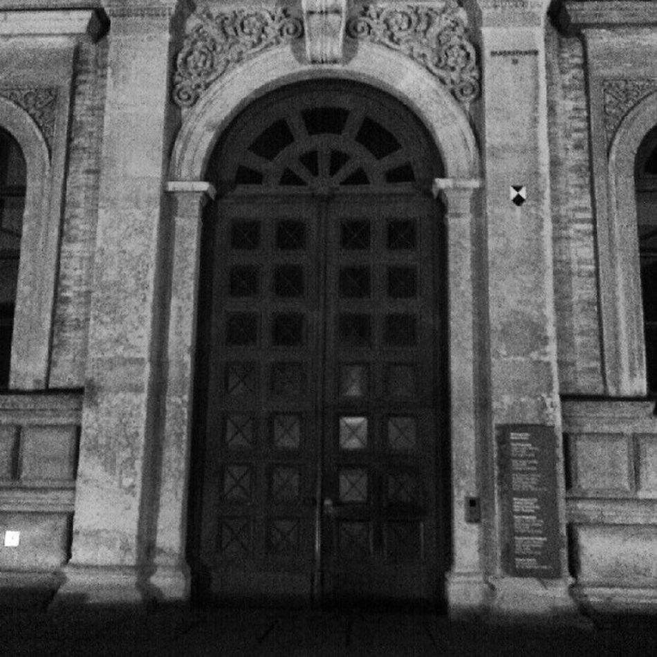Thedoorproject Alte Pinakothek München