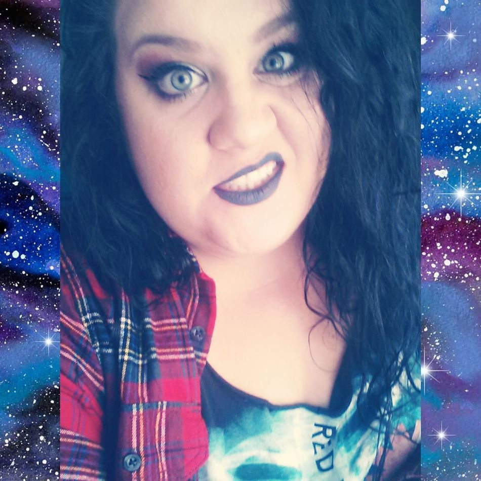 Beauty Happiness Fun Me Love Taking Photos Texas FuckYou Bathroom Selfie Selfie ✌ FuckWithMe Dark Hair Adore Cakeface Eyes Galaxy Stars Space Space And Astronomy