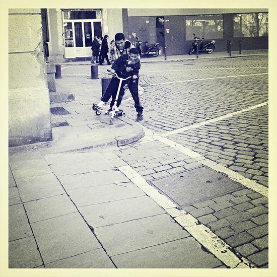 Streetplay