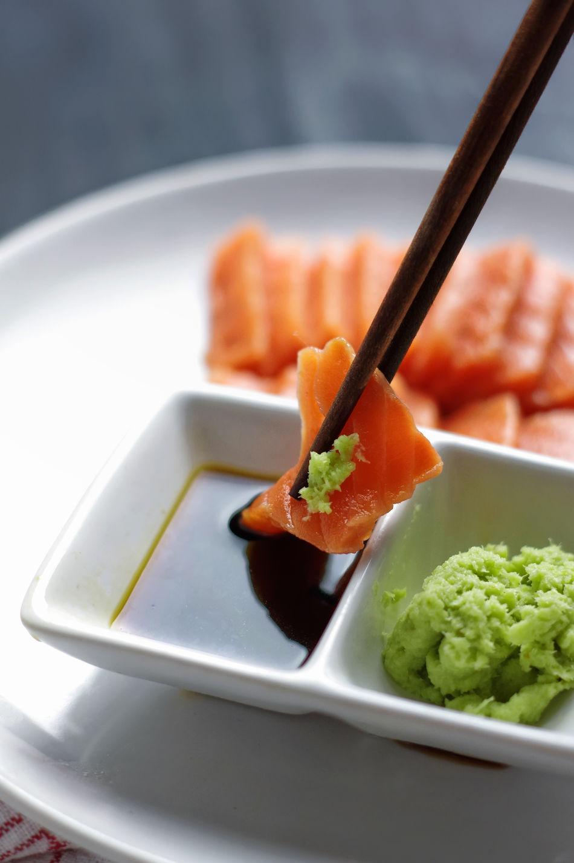 Beautiful stock photos of essen, Khon Kaen, Thailand, Wasabi, appetizer