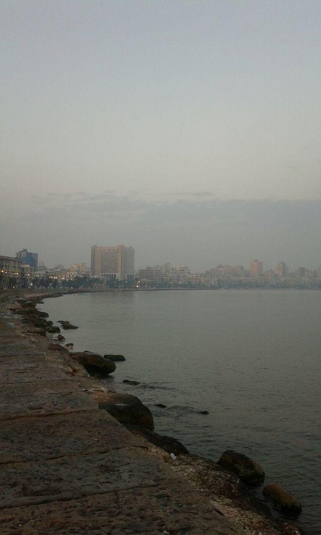 Relaxing أسكندرية Sea اسكندرية_حلوة