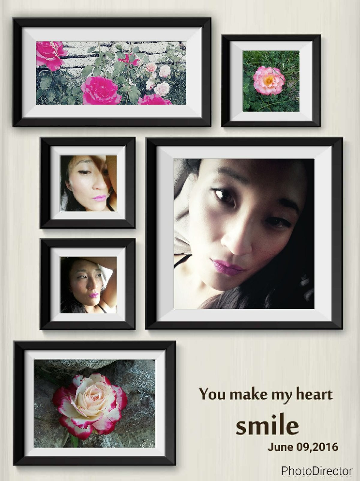 Portrait Looking At Camera Women Photo Frames Young Women My Love Beautiful Me Framework Framewithinframe Frame It Borders And Frames Her Beauty