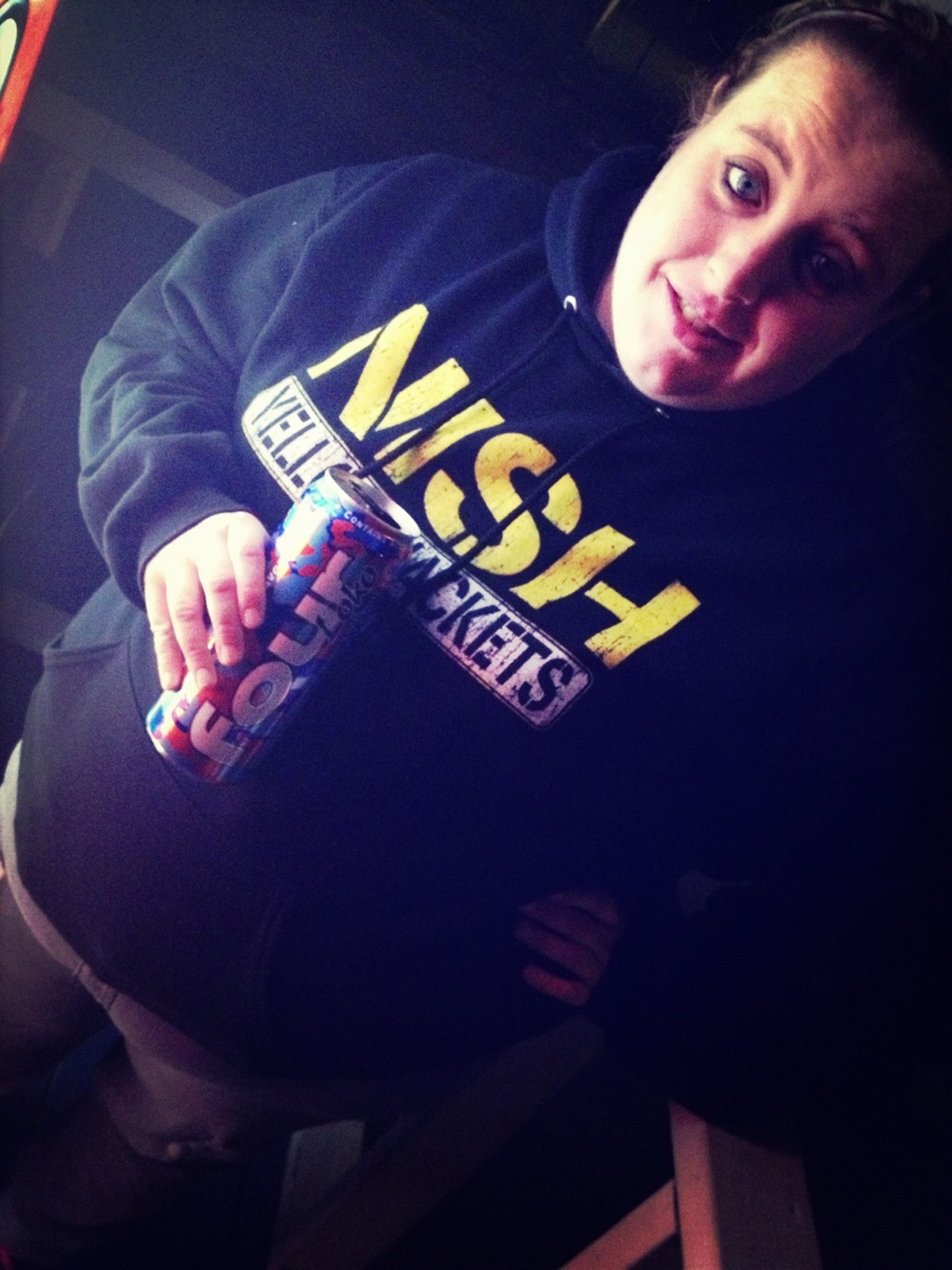 Sippin On Dat 4 Loko (;