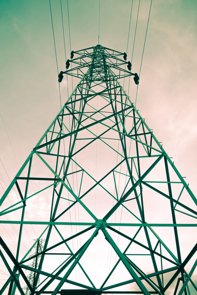 Polygon Hanging Out Taking Photos Check This Out Hello World Relaxing Enjoying Life Building And Sky Cheese! Street Photography Urban Photography Urban Exploration Still Life From My Point Of View Sky And Clouds Electricity Tower Electricity  Electric Tower  Abstract