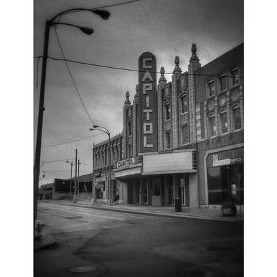 Flint Capitoltheater 810 Puremichigan