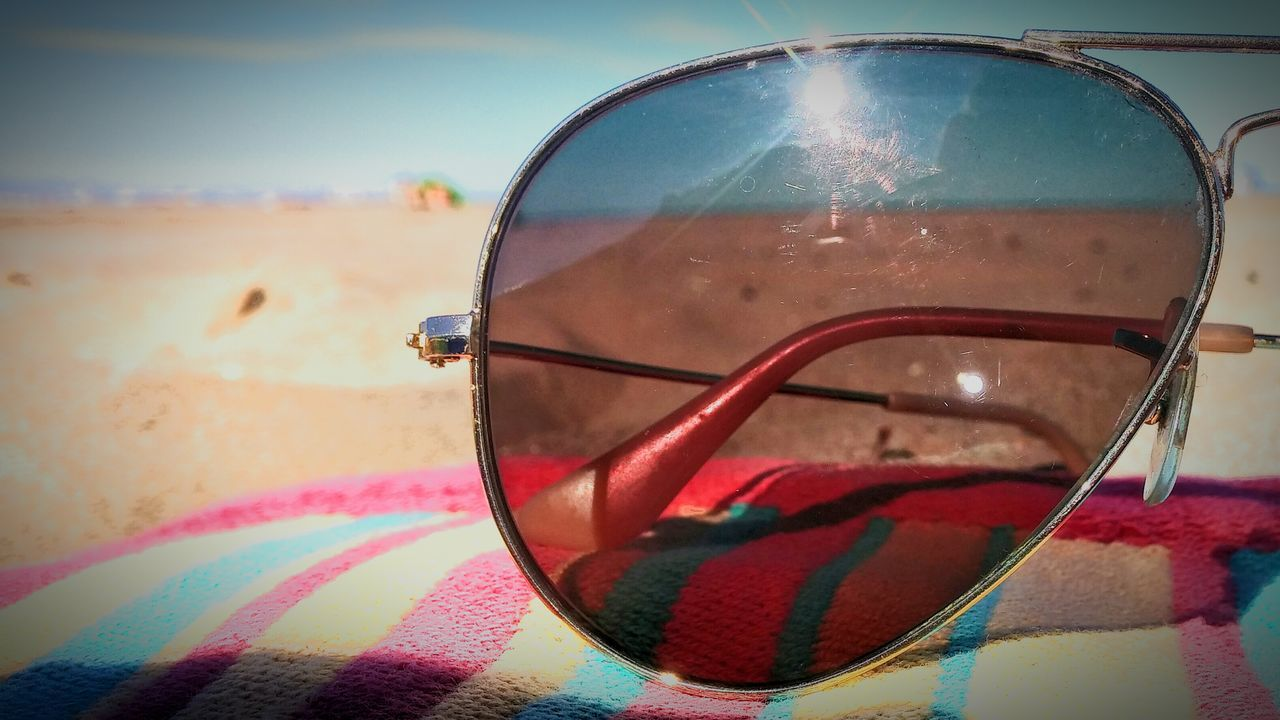 Beach Photography Beachphotography Beach Sunglasses Polarized Polarizedlens Polarized Effect