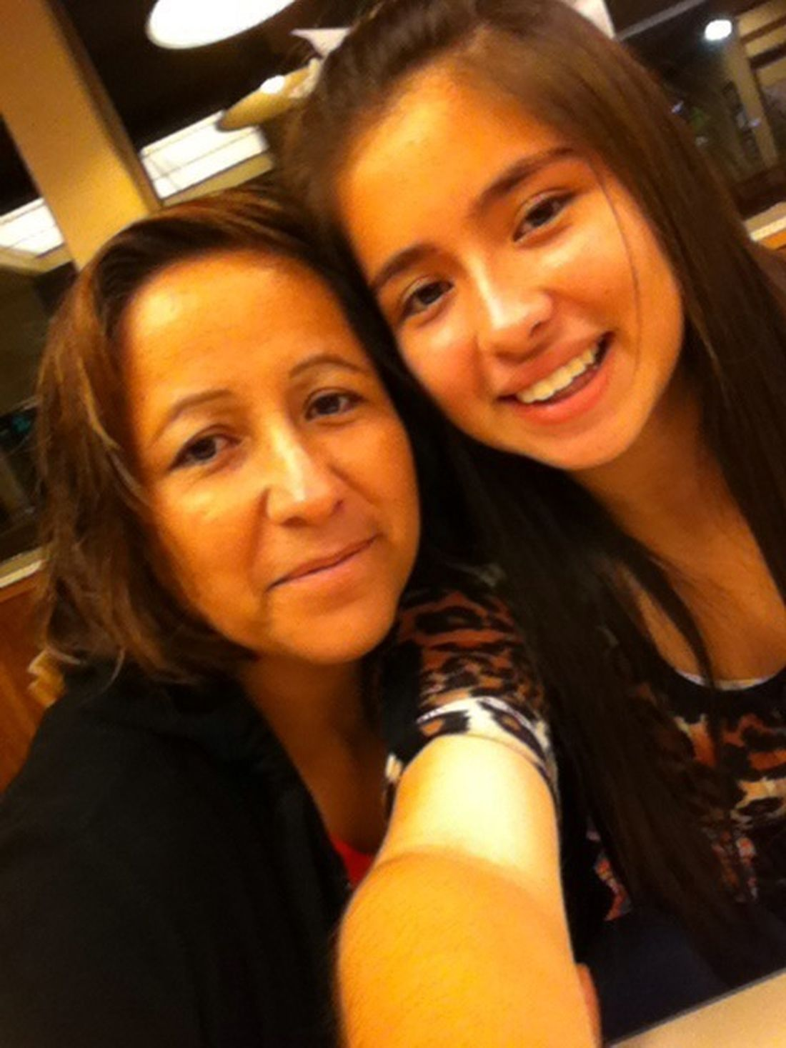 Best Mom Ever.<3