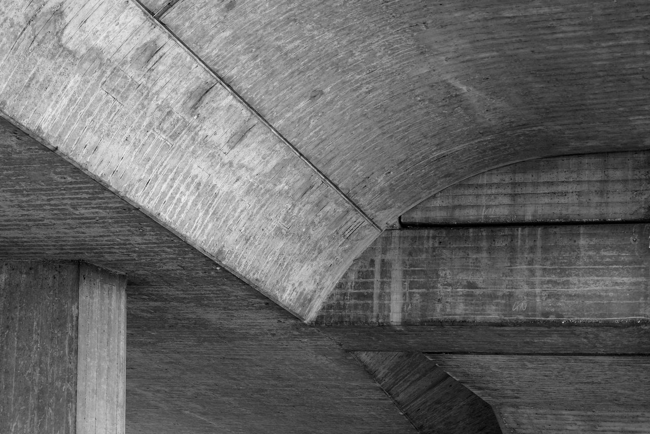 Architecture Blackandwhite Built Structure Concrete Curves And Lines Minimalism Simplicity Textured  Textures And Surfaces