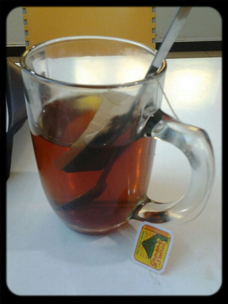 hot tea Relaxing