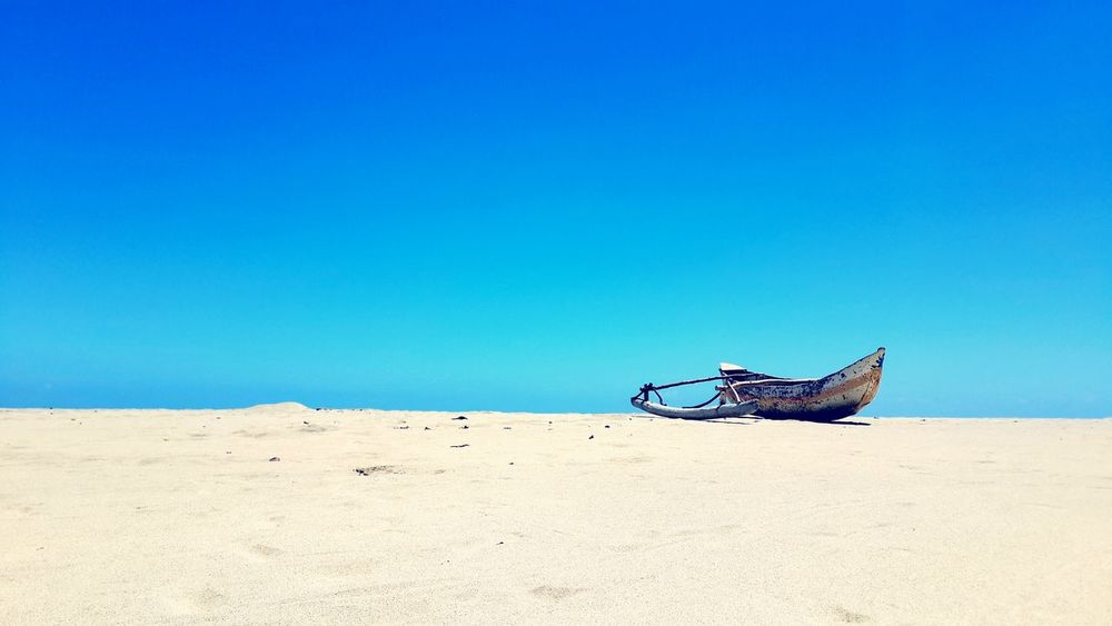 Mahavelona beach First Eyeem Photo