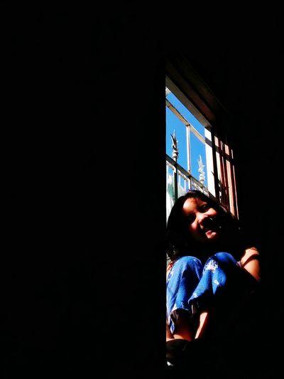 EyeEm Best Shots Eye4photography  Light And Shadow Children Darkness And Light São Paulo