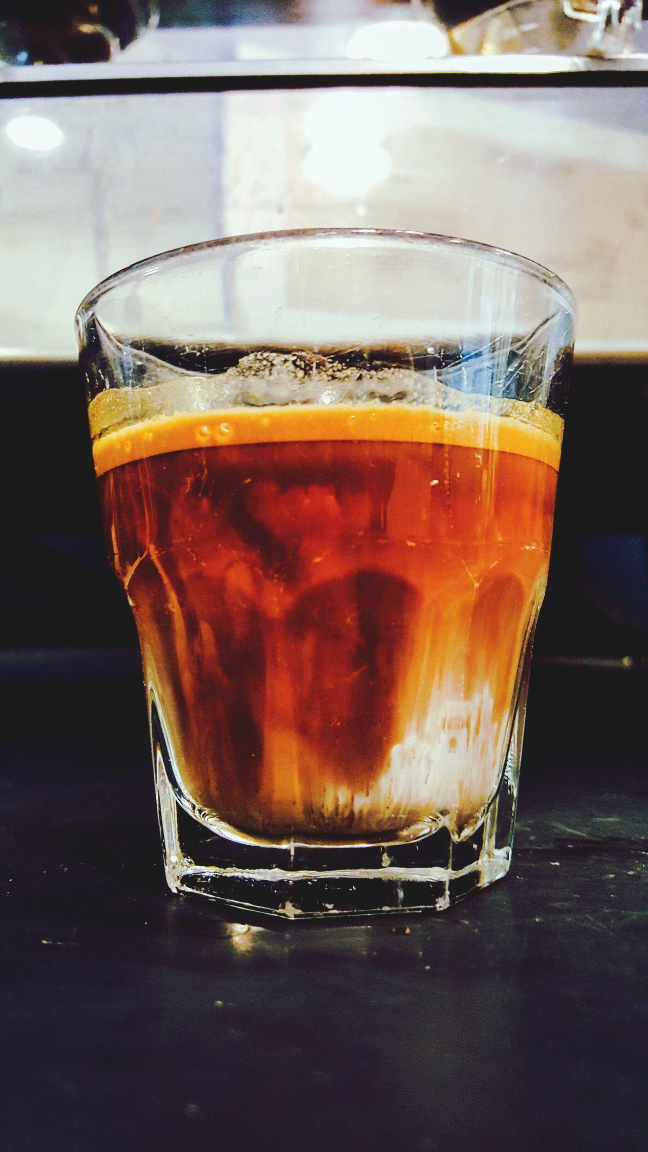 Your Design Story Espresso Coffee Life Baristalife Coffee Time Coffee ☕ Coffee Cortado Gibraltar