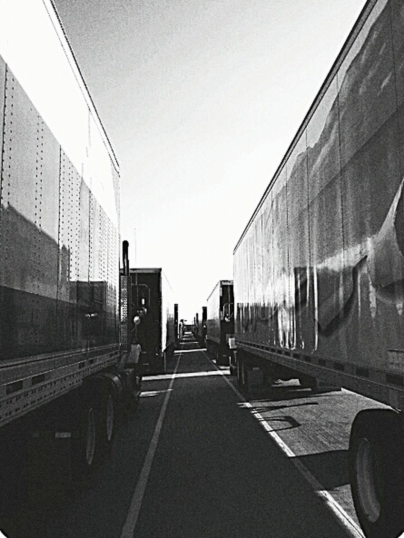 Trucks 18wheeler Random Trucking BeerTruck Picoftheday Black And White Photography Truckerslife