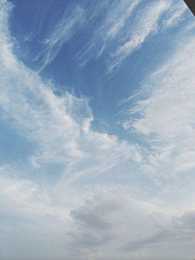 شكل السماء جميل