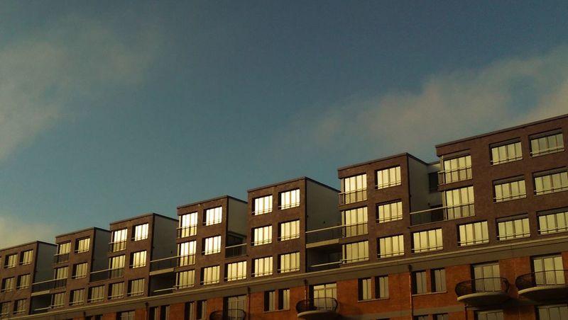 Freilager City Zürich Haus Wohnen
