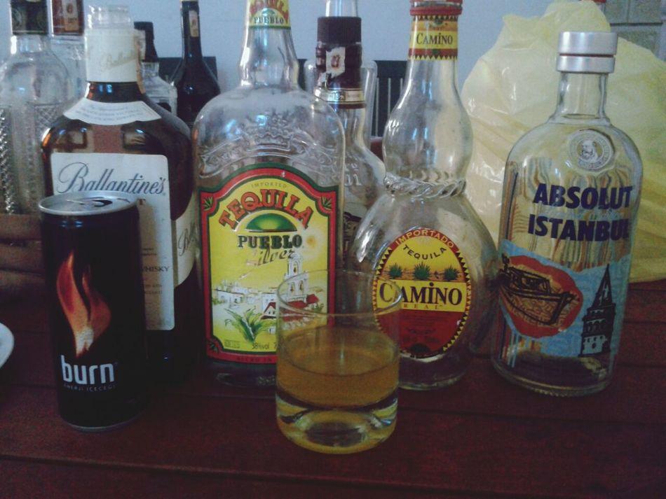 Non alcoholic no way :D Green Mill House Disco Bar