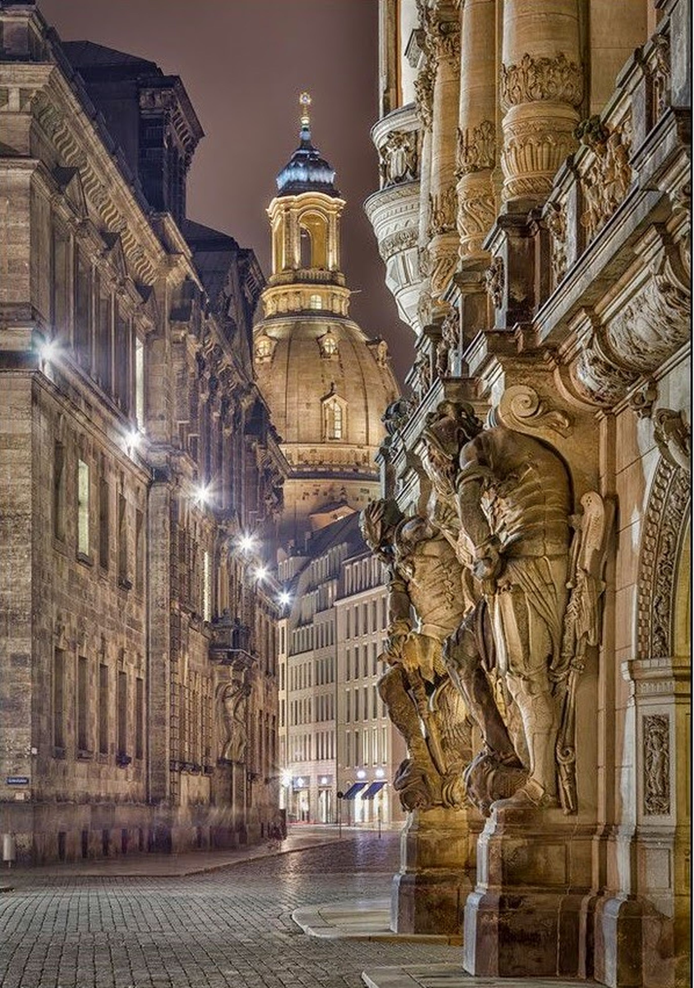 architecture, building exterior, built structure, religion, place of worship, church, spirituality, cathedral, travel destinations, famous place, illuminated, low angle view, city, history, night, tourism, travel, lighting equipment