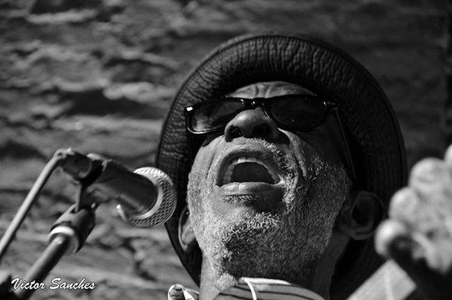Star Zepretim Campograndems Blues Blackandwhite Nikon Music Foda