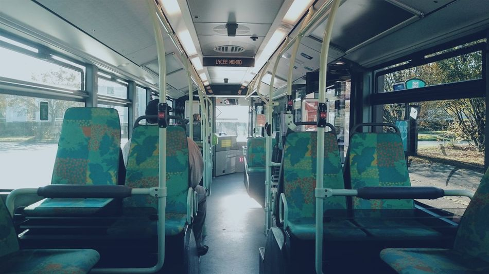 French Bus