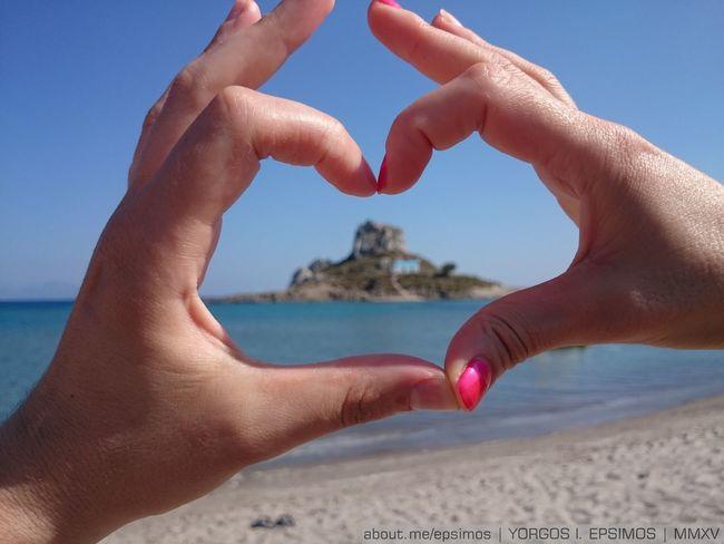 Kefalos Kastri Kos Island Greece Dodecanese Coo Isola Dodecaneso Epsimos Best  AWARD κως кос Summer Heart Love Beach Sand Méditerranée Club Med Hippocrates First Eyeem Photo